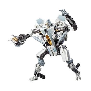 Transformers Transformers Film Serileri Büyük Figür Starscream Renkli